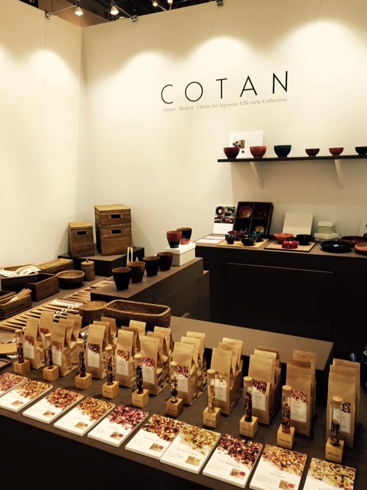 COTAN Gift Show